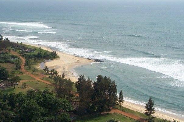 elwa beach robin shea mcgee photo